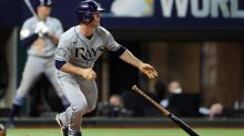 World Series: Local guy Joey Wendle helps Rays past Dodgers in Game 2