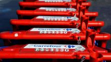 Carrefour, employees in Argentina agree to voluntary buy-outs - union