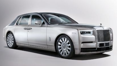 Rolls Royce Phantom VIII prices start at Rs 9.5 crore
