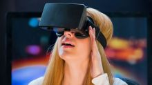 Why tech giants are spending billions on virtual reality