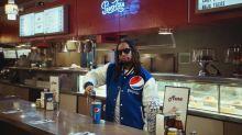 Pepsi is giving a sneak peek of Super Bowl LIII commercial