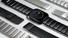 "Can Fitbit's New ""Mass-Appeal"" Smartwatch Sell Better Than Ionic?"