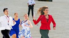 Running of the Interns: The Most Fashionable Part of Supreme CourtDecisions