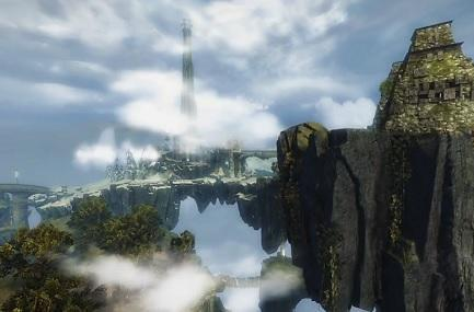 Journey to the Edge of the Mists in Guild Wars 2's next content release