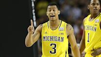 Trey Burke, Michigan, PG