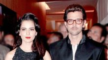 Hrithik Roshan's spokesperson answers Kangana Ranaut's representatives and Rangoli Chandel's questions