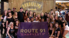 Borderline Bar regular who survived Route 91 shooting speaks out on tragedy: 'It's the suckiest community to be a part of, but it's also the greatest'