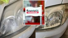 The $14 Bunnings buy sending motorists into a spin