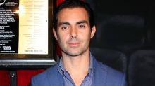 Ernesto D'Alessio se une a Sergio Mayer como uno de los políticos más criticados, tras ser actores