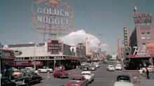 Here's What Las Vegas Looked Like the Year You Were Born