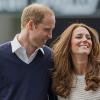 不堪哈利嘲笑,威廉王子換新髮型