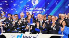 Cambium Networks: From the Thailand cave rescue to Chicago's latest IPO