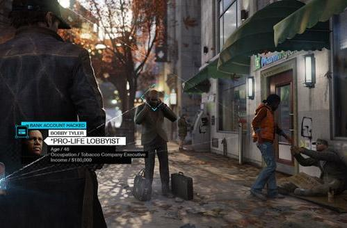 Watch Dogs: The Joystiq Review
