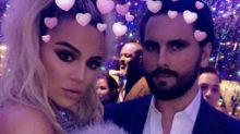 Khloe Kardashian explains why she gets 'blackout' every Christmas Eve (Exclusive)