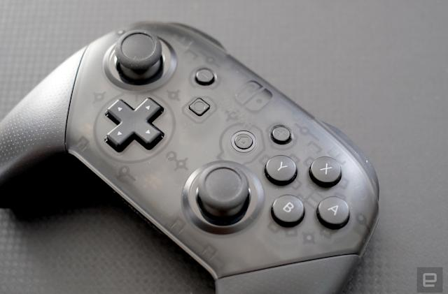 Where do you stand on the Nintendo Switch Pro Controller?