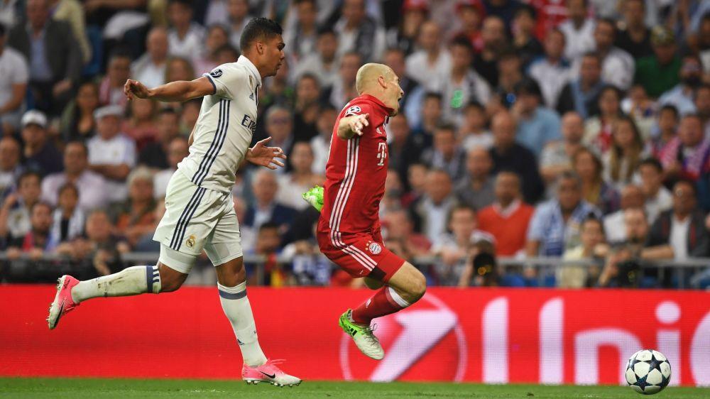 Las polémicas que favorecieron a Real Madrid