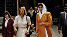 'From Oxford pals to political prisoner – my 30-year friendship with Benazir Bhutto'