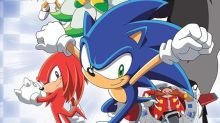 Esta serie animada de Sonic llegará muy pronto a Netflix