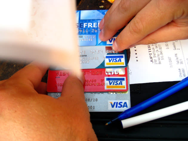 Visa's secure payment system is expanding to online shopping
