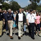 In Post-Florence North Carolina, Donald Trump Continues to Fail in His Role as Comforter in Chief