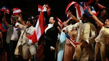Canadians warned of fake 'Hamilton' tickets scam with 700% mark-up