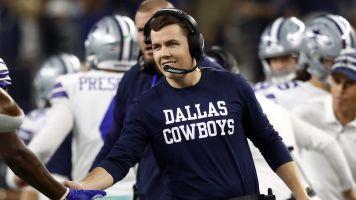 Kellen Moore to remain Cowboys' play caller