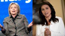 Tulsi Gabbard on suing Hillary Clinton: She is 'taking my life away'