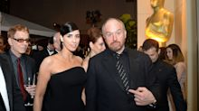 Sarah Silverman says Louis C.K. masturbated in front of her with her consent