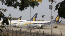 India's Jet Airways stock falls on report of temporary close