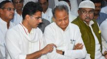 BJP's Curious Move to Test Gehlot Strength as Numbers Show Congress Sitting Pretty