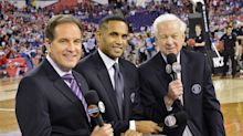 How Grant Hill went from having 'no clue' about broadcasting to calling the Final Four