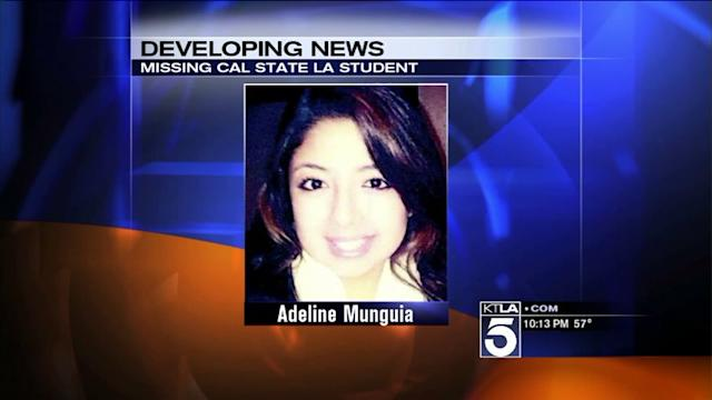 Cal State Los Angeles Student, 19, Goes Missing