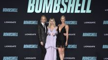Nicole Kidman, Margot Robbie y Charlize Theron, diferentes estilos en la premiere de 'Bombshell'