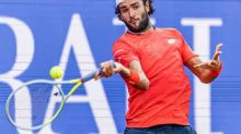Tennis - UTS - Ultimate Tennis Showdown: Matteo Berrettini remporte le titre face à Stefanos Tsitsipas