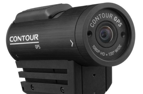 Contour announces 1080p ContourGPS helmetcam, lets friends locate your extreme exploits (video)