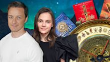 His Dark Materials s2 in the works from BBC and HBO