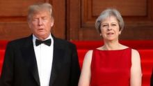 Attending Trump dinner the 'constructive thing to do'