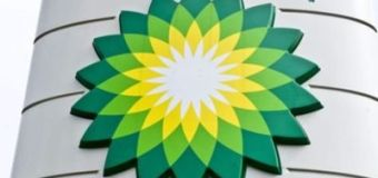 BP Profits Fall By 44% On Weak Oil Prices
