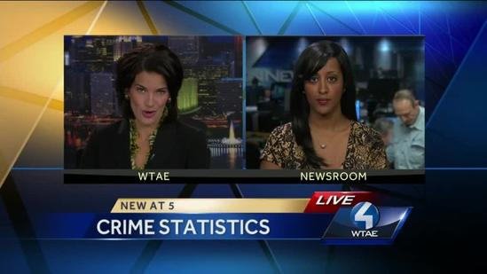 Pittsburgh crime statistics: Rape reports nearly double