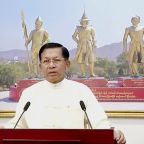 Southeast Asian summit to address Myanmar's post-coup crisis