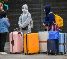 Coronavirus news – live: New furlough scheme branded 'insufficient' as Boris Johnson to unveil stricter rules on Monday
