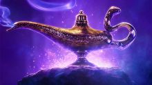 'Aladdin' estrena su primer tráiler cuando falta medio año para su estreno