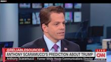 Anthony Scaramucci Says There's 'No Question' About Trump's 'Traitorous' Behavior
