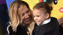 Naya Rivera 'mustered enough energy' to save son before drowning: A look at their close bond