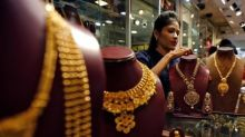Festive glitter brightens India gold demand