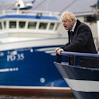 UK accuses EU of 'wishful thinking' over Brexit fishing deal
