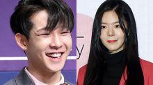 韓國歌手南太鉉張才人戀情曝光 經紀公司確認