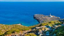 Griechische Insel sucht neue Bewohner - und zahlt auch dafür