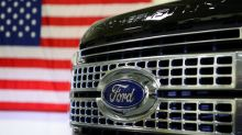 Ford can only afford to give up on cars because of American protectionism