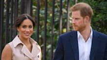 Prince Harry and Meghan Markle deny plans to give out their own 'honours'